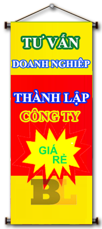 Thành lập công ty tại Nghệ An