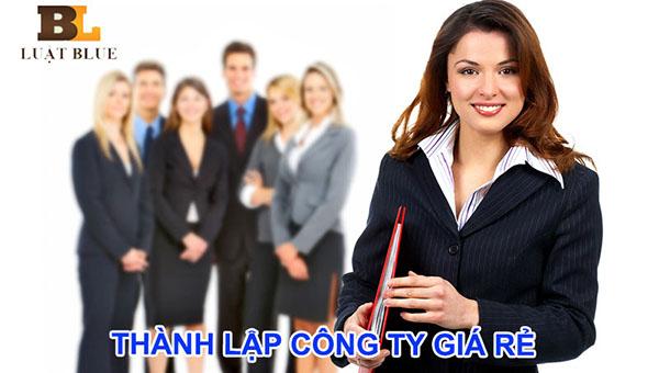thành lập công ty tại quán hành